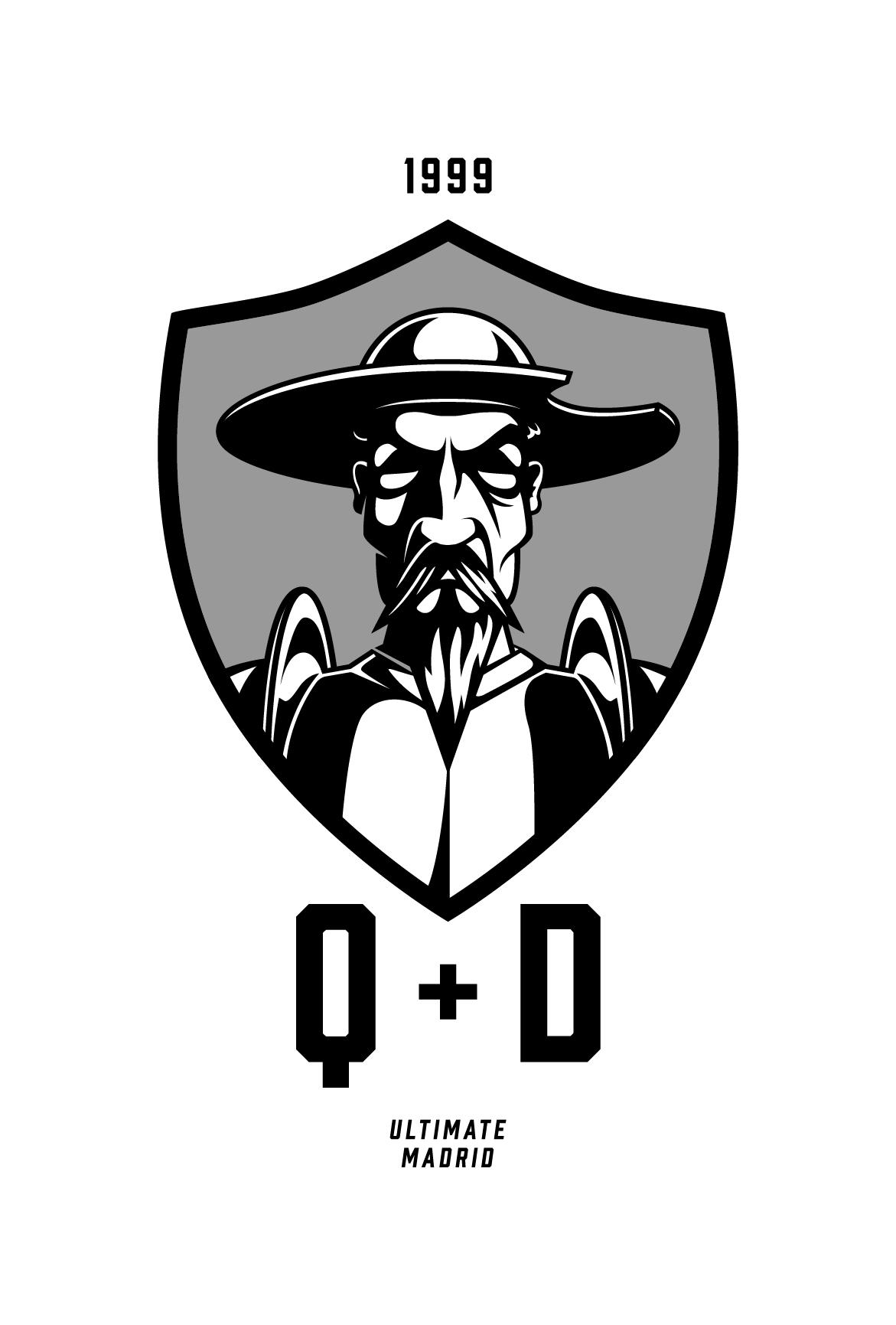 Quijotes+Dulcineas