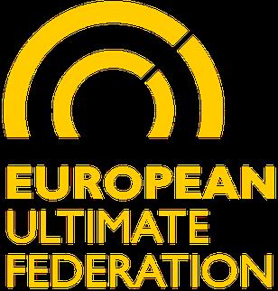Logo - European Ultimate Federation