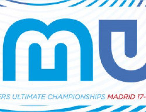 El mejor Ultimate Frisbee de Europa se da cita en Madrid por primera vez